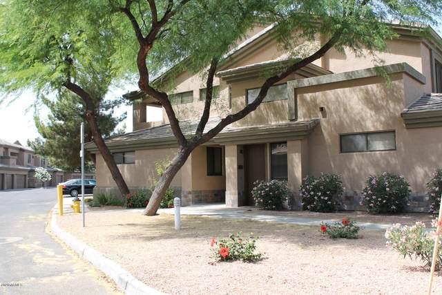 705 W Queen Creek Road #2146, Chandler, AZ 85248 (MLS #6116044) :: Klaus Team Real Estate Solutions