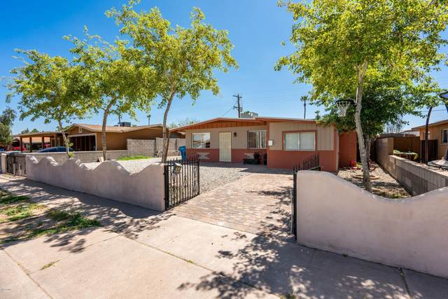 4247 W Portland Street, Phoenix, AZ 85009 (MLS #6116045) :: NextView Home Professionals, Brokered by eXp Realty