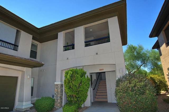 20121 N 76TH Street #2005, Scottsdale, AZ 85255 (MLS #6116047) :: The Everest Team at eXp Realty