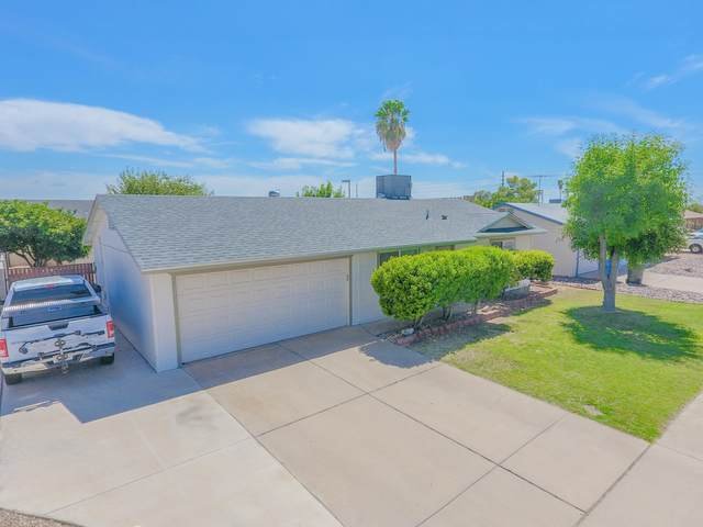 3217 E Hartford Avenue, Phoenix, AZ 85032 (MLS #6116062) :: Klaus Team Real Estate Solutions