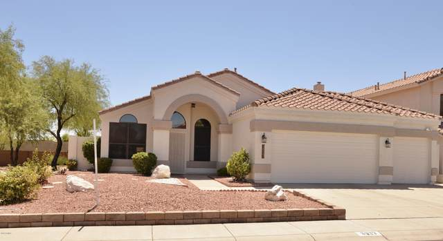 3927 W Blackhawk Drive, Glendale, AZ 85308 (MLS #6116076) :: Klaus Team Real Estate Solutions