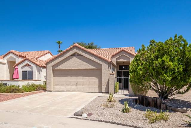 18657 N 77TH Drive, Glendale, AZ 85308 (MLS #6116078) :: Klaus Team Real Estate Solutions