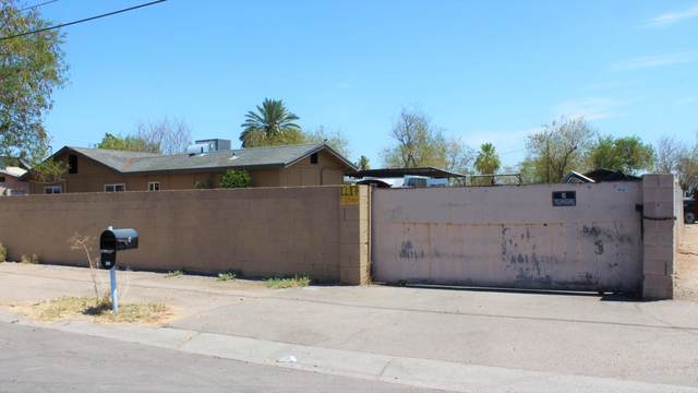 1217 S 29TH Avenue, Phoenix, AZ 85009 (MLS #6116090) :: Lucido Agency