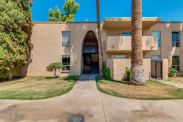 5135 N 10TH Street #1, Phoenix, AZ 85014 (MLS #6116093) :: Howe Realty