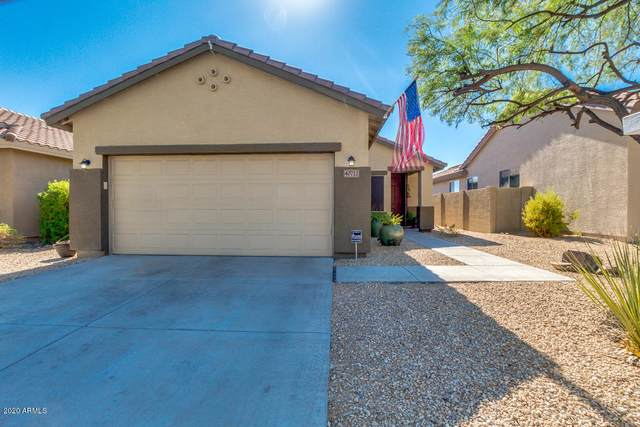 40712 N Hudson Trail, Anthem, AZ 85086 (MLS #6116095) :: Revelation Real Estate