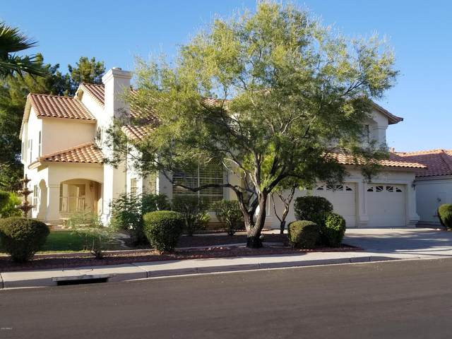 4888 W Tyson Street, Chandler, AZ 85226 (MLS #6116096) :: The Bill and Cindy Flowers Team