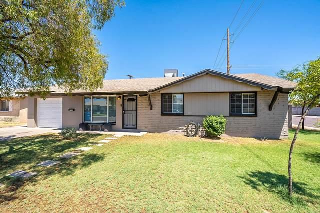 3702 W Solar Drive, Phoenix, AZ 85051 (MLS #6116098) :: Selling AZ Homes Team