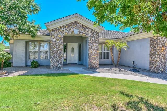 7809 N 161ST Avenue, Litchfield Park, AZ 85340 (MLS #6116099) :: Klaus Team Real Estate Solutions