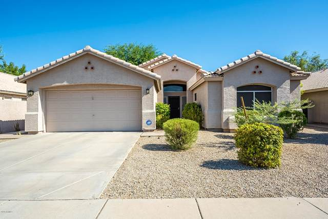 410 W Pecan Place, Tempe, AZ 85284 (MLS #6116100) :: Devor Real Estate Associates