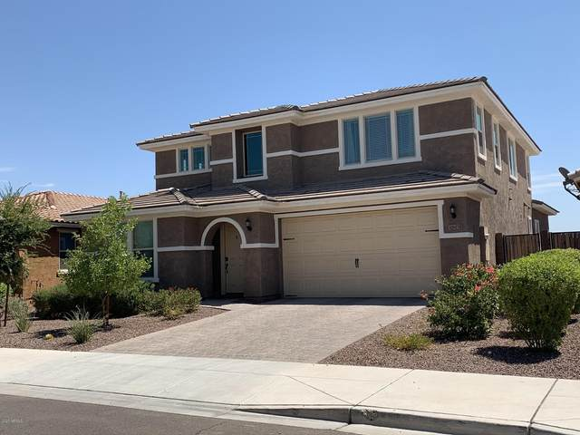 30613 N 25TH Drive, Phoenix, AZ 85085 (MLS #6116104) :: Klaus Team Real Estate Solutions