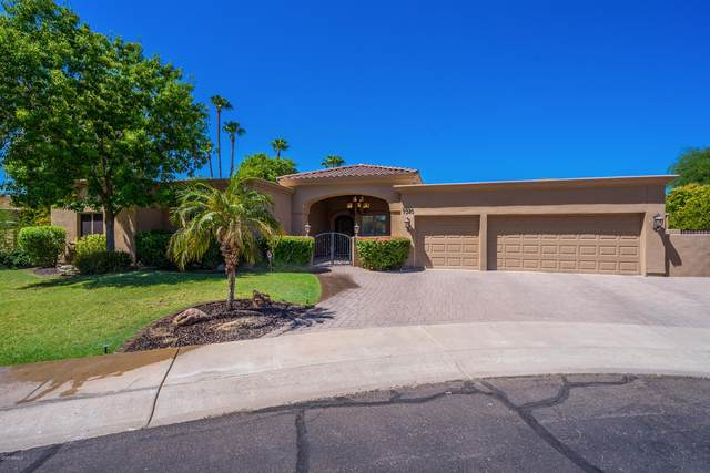 7540 E Onyx Court, Scottsdale, AZ 85258 (MLS #6116105) :: The Bill and Cindy Flowers Team