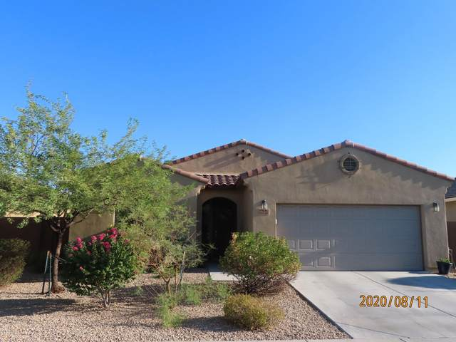 7571 W Molly Drive, Peoria, AZ 85383 (MLS #6116106) :: The Bill and Cindy Flowers Team