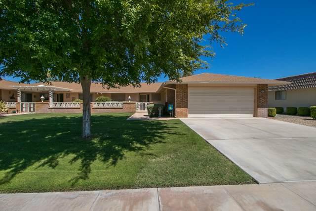 10250 W Highwood Lane, Sun City, AZ 85373 (MLS #6116108) :: Yost Realty Group at RE/MAX Casa Grande