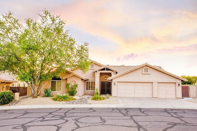 30032 N 47TH Street, Cave Creek, AZ 85331 (MLS #6116119) :: RE/MAX Desert Showcase