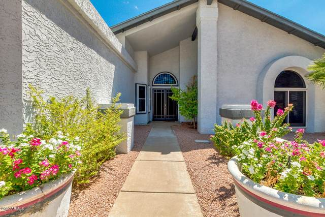 16435 N 47TH Street, Phoenix, AZ 85032 (MLS #6116133) :: Klaus Team Real Estate Solutions
