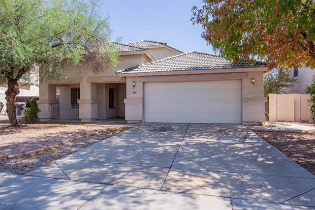 10827 W Sheridan Street, Avondale, AZ 85392 (MLS #6116139) :: Arizona 1 Real Estate Team