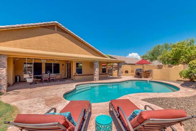 6935 W Monte Lindo Street, Glendale, AZ 85310 (MLS #6116147) :: Klaus Team Real Estate Solutions