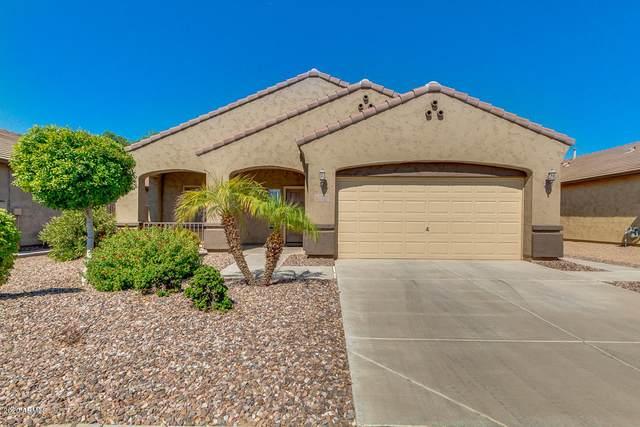 4618 S Marron, Mesa, AZ 85212 (MLS #6116150) :: Lifestyle Partners Team