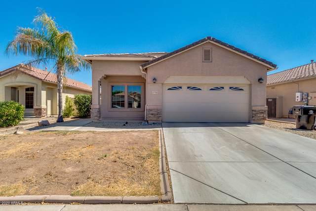17731 W Rimrock Street, Surprise, AZ 85388 (MLS #6116160) :: Russ Lyon Sotheby's International Realty