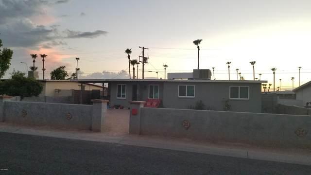 144 N Glenview, Mesa, AZ 85213 (MLS #6116162) :: Lifestyle Partners Team