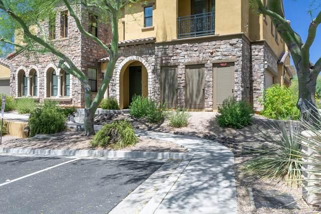 20750 N 87TH Street #2115, Scottsdale, AZ 85255 (MLS #6116165) :: Conway Real Estate