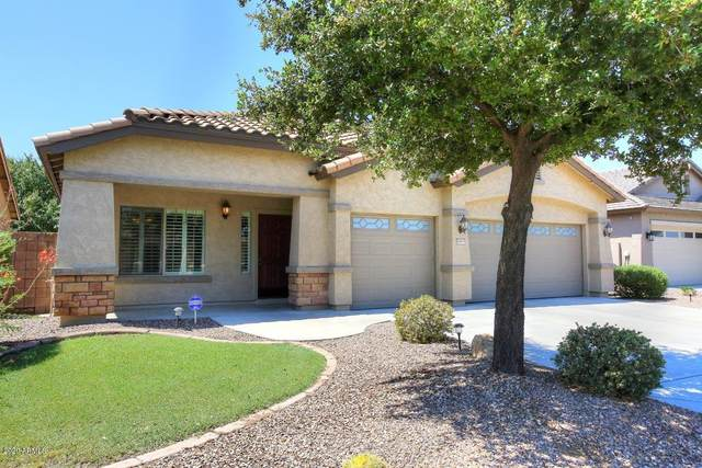 43945 W Stonecreek Road, Maricopa, AZ 85139 (MLS #6116170) :: Klaus Team Real Estate Solutions