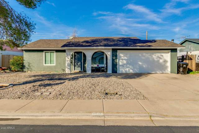 2312 W Olla Avenue, Mesa, AZ 85202 (MLS #6116172) :: Lifestyle Partners Team