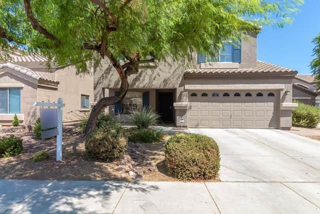 11324 W Hazelwood Street, Phoenix, AZ 85037 (MLS #6116182) :: Klaus Team Real Estate Solutions