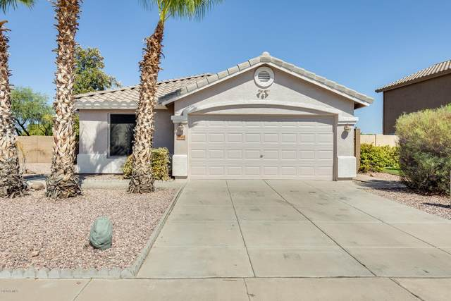20445 N 36TH Drive, Glendale, AZ 85308 (MLS #6116186) :: Klaus Team Real Estate Solutions
