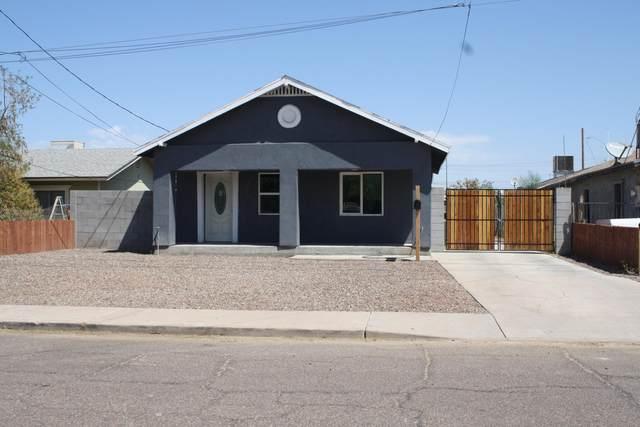 1306 W Sherman Street, Phoenix, AZ 85007 (MLS #6116195) :: Klaus Team Real Estate Solutions