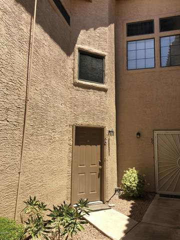 1001 N Pasadena Avenue #70, Mesa, AZ 85201 (MLS #6116201) :: Klaus Team Real Estate Solutions