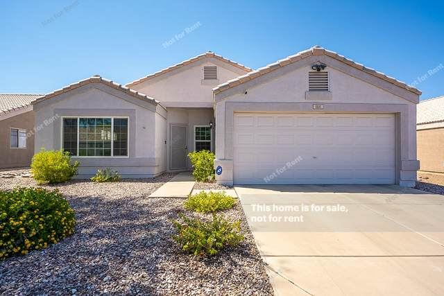 1031 W 20TH Avenue, Apache Junction, AZ 85120 (MLS #6116229) :: Howe Realty