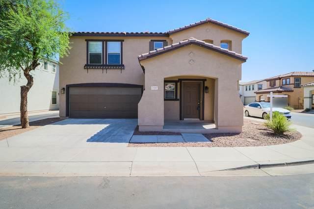 11247 W Garfield Street, Avondale, AZ 85323 (MLS #6116236) :: Arizona 1 Real Estate Team
