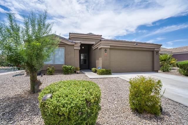 14502 N 128TH Drive, El Mirage, AZ 85335 (MLS #6116240) :: Conway Real Estate
