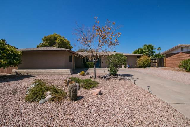 6933 E Exmoor Drive, Mesa, AZ 85208 (MLS #6116245) :: Klaus Team Real Estate Solutions