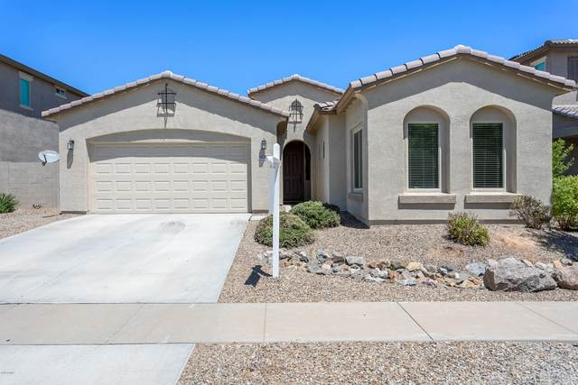 16564 W Rowel Road, Surprise, AZ 85387 (MLS #6116249) :: Scott Gaertner Group