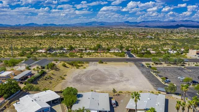 2145 W Wickenburg Way, Wickenburg, AZ 85390 (MLS #6116251) :: Brett Tanner Home Selling Team