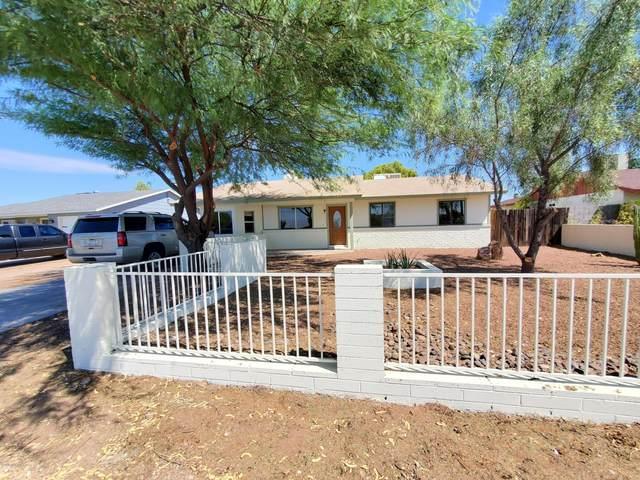 712 E Southern Avenue, Apache Junction, AZ 85119 (MLS #6116281) :: Howe Realty