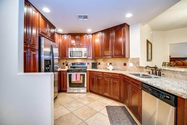 5350 E Deer Valley Drive #1440, Phoenix, AZ 85054 (MLS #6116284) :: Arizona Home Group