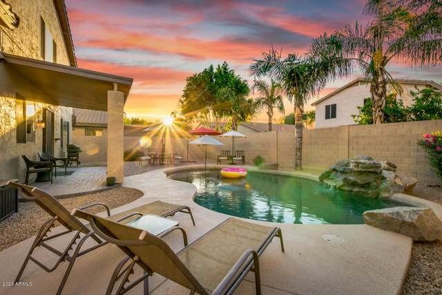 1672 E Bruce Avenue, Gilbert, AZ 85234 (MLS #6116295) :: Klaus Team Real Estate Solutions