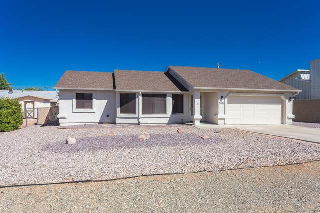 3401 N Needles Drive, Prescott Valley, AZ 86314 (MLS #6116296) :: Klaus Team Real Estate Solutions
