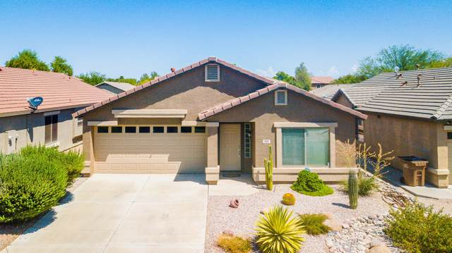 892 E Mountain View Road, San Tan Valley, AZ 85143 (MLS #6116300) :: The Property Partners at eXp Realty