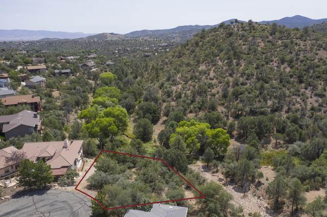 506 E Lotus Court, Prescott, AZ 86301 (MLS #6116301) :: RE/MAX Desert Showcase