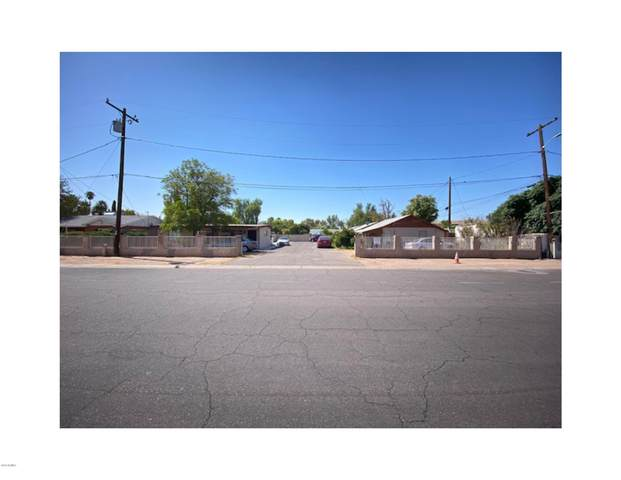 2635 E Clarendon Avenue, Phoenix, AZ 85016 (MLS #6116304) :: Openshaw Real Estate Group in partnership with The Jesse Herfel Real Estate Group