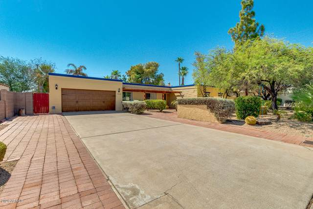 7020 N 22ND Street, Phoenix, AZ 85020 (MLS #6116309) :: Klaus Team Real Estate Solutions
