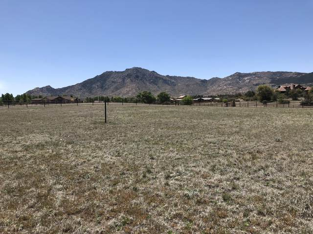 9860 N American Ranch Road, Prescott, AZ 86305 (MLS #6116312) :: Dave Fernandez Team | HomeSmart