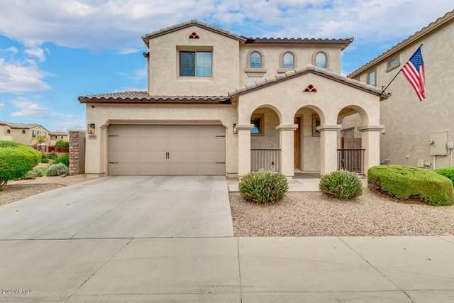 6491 S San Jacinto Street, Gilbert, AZ 85298 (MLS #6116327) :: Klaus Team Real Estate Solutions