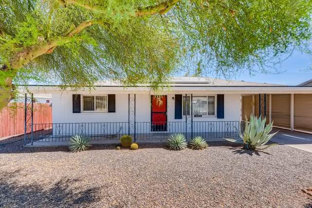 11217 W Kansas Avenue, Youngtown, AZ 85363 (MLS #6116330) :: Klaus Team Real Estate Solutions