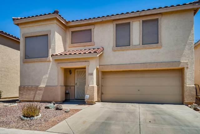 3243 S Conestoga Road, Apache Junction, AZ 85119 (MLS #6116332) :: Howe Realty