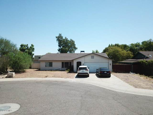 14009 N 55TH Drive, Glendale, AZ 85306 (MLS #6116355) :: Klaus Team Real Estate Solutions